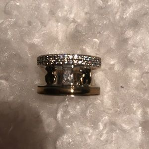 Tedde bear ring
